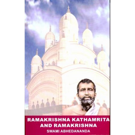 Ramakrishna Kathamrita and Ramakrishna: Memoirs of Ramakrishna by
