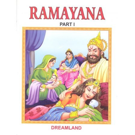 Ramayana (Children's edition)