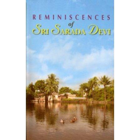 Reminiscences of Sri Sarada Devi
