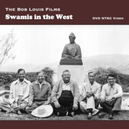The Bob Louis Films: Swamis in the West