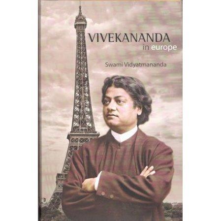 Vivekananda in Europe