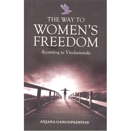 Way to Women's Freedom According to Vivekananda