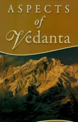Aspects of Vedanta