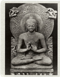 Buddha Metal Photo