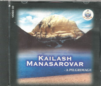 Kailash-Manasarovar: A Pilgrimage - VCD (English Commentary with Musical Accompaniment)
