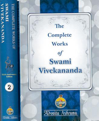 Complete Works of Swami Vivekananda Volume II