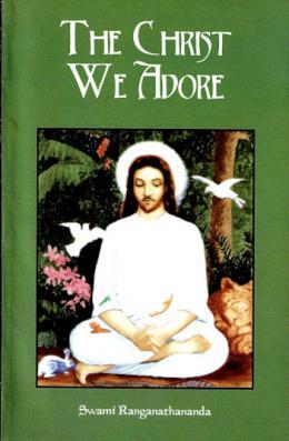 Christ We Adore