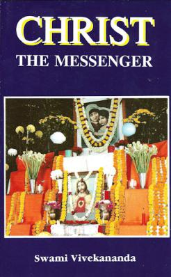 Christ the Messenger