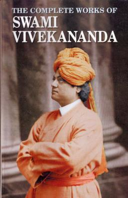 Complete Works of Swami Vivekananda Volume VIII