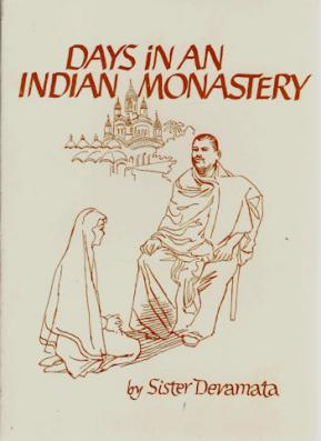 Days in an Indian Monastery