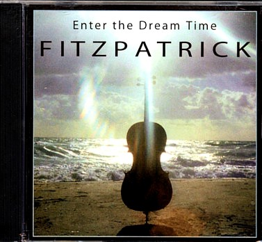 Enter the Dream Time  CD