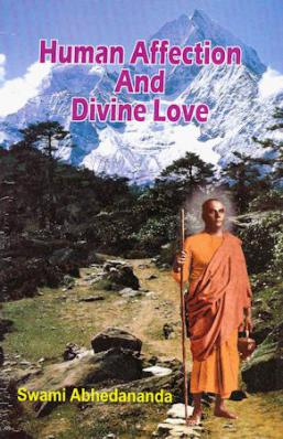 Human Affection and Divine Love
