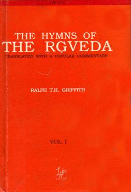 Hymns of the Rig Veda
