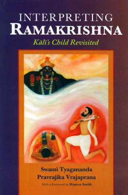 Interpreting Ramakrishna