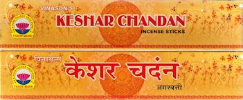 Keshar Chandan Incense Sticks
