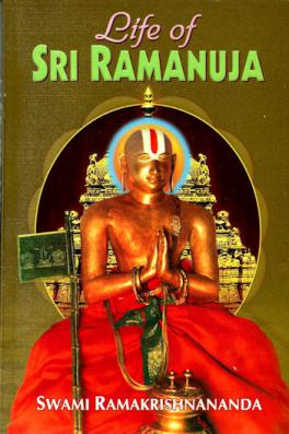 Life of Sri Ramanuja
