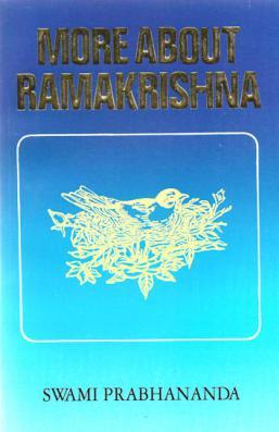 More About Ramakrishna