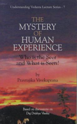 Mystery of Human Experience
