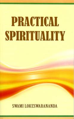 Practical Spirituality - New Edition