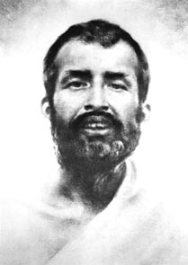 R4 8X10 Photograph of Ramakrishna