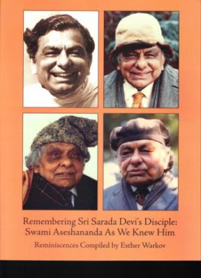 Remembering Sri Sarada Devi's Disciple