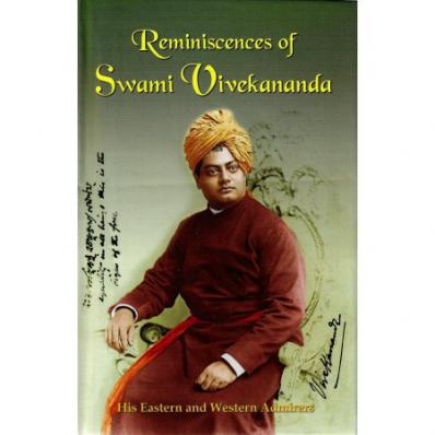 Reminiscences of Swami Vivekananda