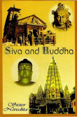Siva and Buddha