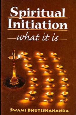 Spiritual Initiation: What It Is
