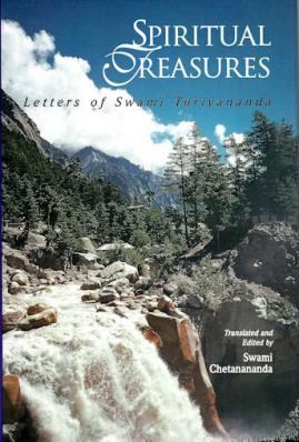 Spiritual Treasures: Letters of Swami Turiyananda