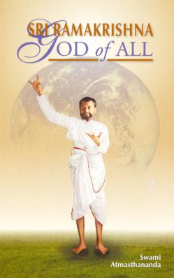 Sri Ramakrishna: God of All