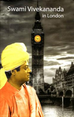 Swami Vivekananda in London