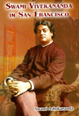 Swami Vivekananda in San Francisco