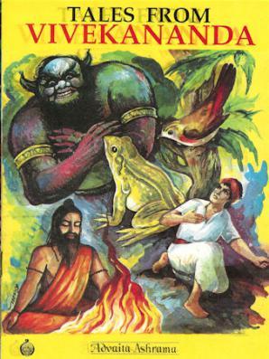 Tales from Vivekananda