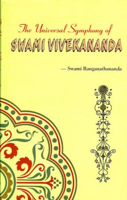 The Universal Symphony of Swami Vivekananda