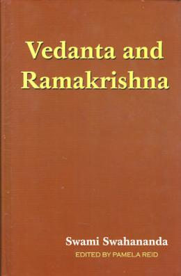 Vedanta and Ramakrishna