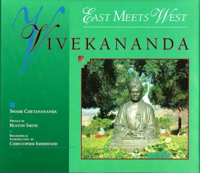 Vivekananda: East Meets West: A Pictorial Biography