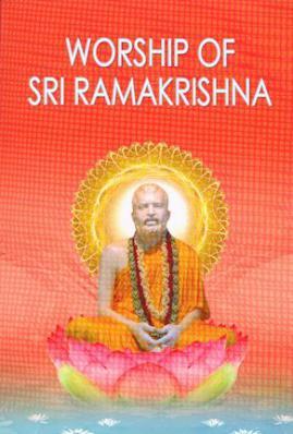 Worship of Sri Ramakrishna