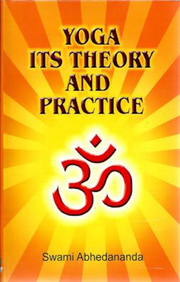 Yoga: Its Theory and Practice