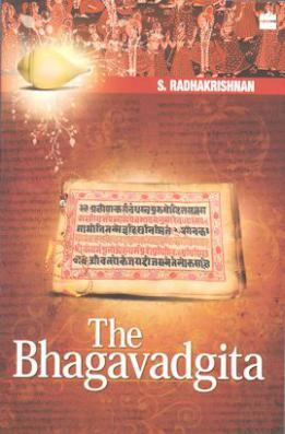 Bhagavad Gita by Radhakrishnan