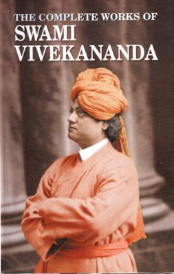 Complete Works of Swami Vivekananda, Volume IX