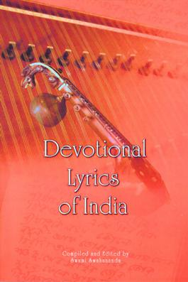 Devotional Lyrics of India