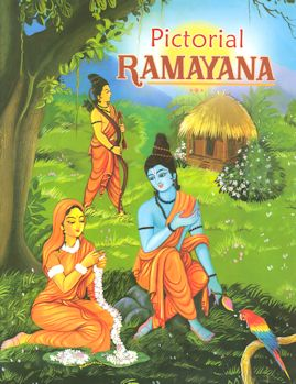 Pictorial Ramayana