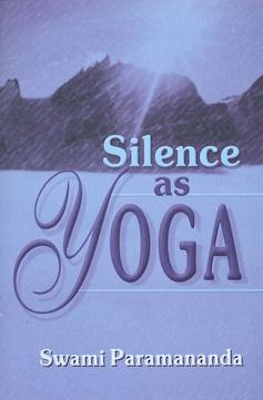Silence as Yoga