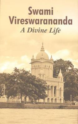 Swami Vireswarananda, A Divine Life (2 Volume set)