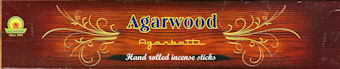 Agarwood Incense