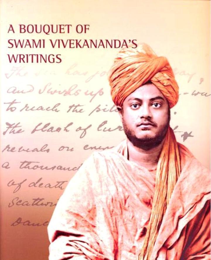 Bouquet of Sw. Vivekananda's Writings