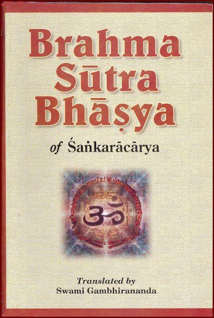 Vedanta - Scriptures