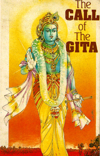 Call of the Gita