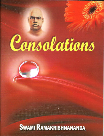 Consolations - LEtters of Sw. Ramakrishnananda