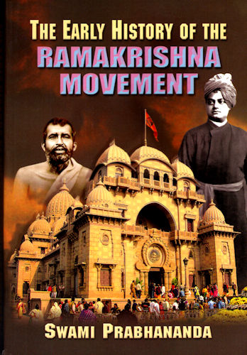 The Early History of the Ramakrishna Movement